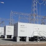 Energy Storage A123 Chile